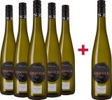 Sonneck 2019 5+1 Johannisberger Riesling Spätlese trocken Paket Weingut Sonneck – Rheingau – bei WirWinzer