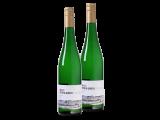 2er-Paket Peter & Ulrich Griebeler – Riesling dry – Mosel