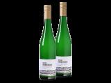 2er-Paket Heinrichshof – Schlossberg Riesling QbA trocken – Mosel