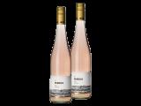 2er-Paket Heinrichshof – Rosé QbA trocken – Mosel