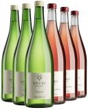 Krebs Baden 2019 Badisches Literpaket Weingut Krebs – Baden – bei WirWinzer