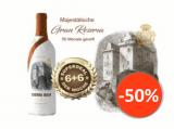 12 Fl. Sierra Baja Gran Reserva 2011 für nur 83,40€ statt 166,80€