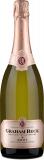 Graham Beck Rosé Brut 'Méthode Cap Classique' bei Wine in Black