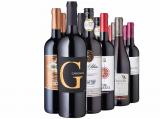 12er Paket Goldgriller Prämierte Rotweine zum Grillen für nur 59,75€ statt 87,40€ mit -32%