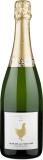 Champagne Jean de la Fontaine 'L'Éloquente' Brut