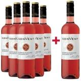 Weinkonvent Dürrenzimmern eG 2020 5+1 Paket Klosterhof Schwarzriesling Weinkonvent Dürrenzimmern eG – Württemberg – bei WirWinzer
