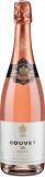 Bouvet Ladubay '1851' Méthode Traditionnelle Rosé Brut bei Wine in Black