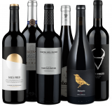 Wine in Black 'Vinos Ibéricos'-Set