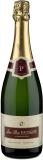 Champagne Jean-Pierre Patigny 'Brut Tradition' Premier Cru bei Wine in Black