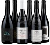 Wine in Black 'Rocking Rhône'-Set