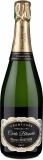 Champagne Pierre Boever 'Carte Blanche' Premier Cru NV bei Wine in Black