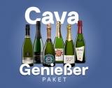 Cava Paket 4.5L Weinpaket aus Spanien