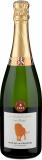 Champagne Jean de La Fontaine 'La Majestueuse' Brut Millésime 2012 bei Wine in Black