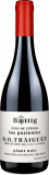 Baettig Vino de Viñedo Los Parientes Pinot Noir Traiguén 2019 bei Wine in Black