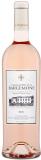 Commanderie de La Bargemone Rosé Côteaux d'Aix-en-Provence 2020 – Bio bei Wine in Black