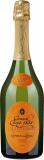 Sieur d'Arques 'Grande Cuvée 1531 de Aimery' Crémant de Limoux Demi Sec bei Wine in Black