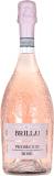 Brilla! Prosecco Spumante Rosé Millesimato 2020 bei Wine in Black