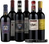 Wine in Black 'Best of Toskana'-Set bei Wine in Black