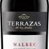 Terrazas de los Andes Cabernet Sauvignon Reserva 2018 bei Wine in Black