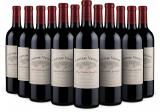 Château Vignot 12er-Set Saint-Émilion Grand Cru 2013 bei Wine in Black