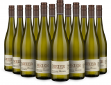 Weingut Meier 12er-Set Ordensgut Riesling Pfalz 2020 bei Wine in Black