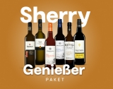 Sherry Paket 4.5L Weinpaket aus Spanien