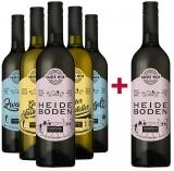Rainer Wein  Rainer Wein Entdeckerpaket Weingut Rainer Wein – Burgenland (AT) – bei WirWinzer