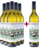Regele 2019 5+1 Paket Weißburgunder Ehrenhausen Weingut Regele – Südsteiermark DAC (AT) – bei WirWinzer