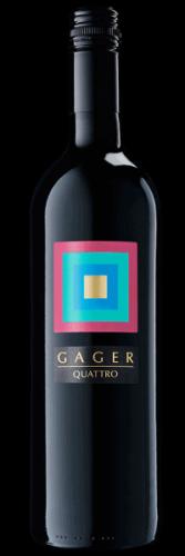 österreichischer Rotwein