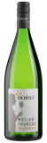 Lady Dorst Müller-Thurgau Liter halbtrocken – 2019 – Dorst – Deutscher Weißwein bei Weinfreunde