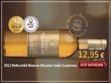 2012 Réserve Mouton Cadet Sauternes für nur 12,95€ statt 19,95€  35% sparen!