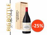 2013 Conde Valdemar Crianza in der Magnumflasche für nur 14,95€ statt 19,95€