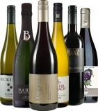 WirWinzer Select  Weinkurs Probierpaket WirWinzer Select – Verschiedene Regionen – bei WirWinzer