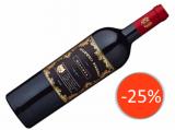 2014 Doppio Passo Riserva für nur 8,95€* statt 11,95€ mit -25%