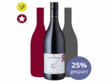 2014 The Cello Shiraz, Kilikanoon Wines für nur 12,75€ statt 16,95€