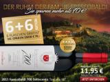 2015 Frescobaldi 700 Settecento in der 6+6 Aktion – 6 Flaschen GRATIS!