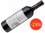 2015 Sangiovese Camà Tenute Muròla Wein des Monats für nur 9,80€ statt 12,80€