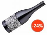 """2015 Shiraz """"Flavabom"""", Byrne Vineyards für nur 12,80€ statt 16,80€ mit -24%"""