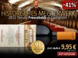 2015 Tenuta Frescobaldi di Castiglioni di Castiglioni für nur 9,95€ statt 16,95€