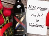 2016 Gesucht und Gefunden Rotweincuvée für nur 7,95€ statt 8,95€ zum Valentinstag!