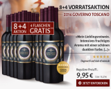 2016 Governo Toscano Rosso Toscana IGT 12 Flaschen