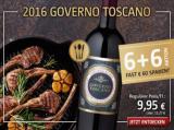 2016 Governo Toscano in der 6+6 Aktion – Jetzt fast 60€ sparen!