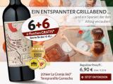 2016 La Granja 360° Tempranillo Garnacha 6 + 6 Flaschen Gratis!