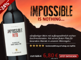 2017 Laborie Impossible Red Western Cape