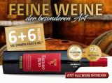 2016 Rothschild Escudo Rojo Cuvée in der 6+6 Aktion! Sie sparen fast 80€
