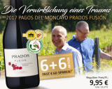 2017 Pagos del Moncayo Prados Fusión 12 Flaschen