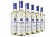 """2017 Sauvignon Blanc """"Cool Hills"""" Allee Bleue für nur 39,50€ statt 58,80€ mit -33%"""