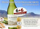 2018 Stellenrust Chenin Blanc Stellenbosch 6+6 Aktion! Fast 60€ Sparen!