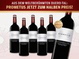 Prometus 2015 – im 6er Paket für nur 59,90€ statt 119,70€