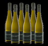 2020 Sauvignon Blanc Weingut Schmitt, 6er-Paket – 4.5 L – Daniel Schmitt bei VINZERY